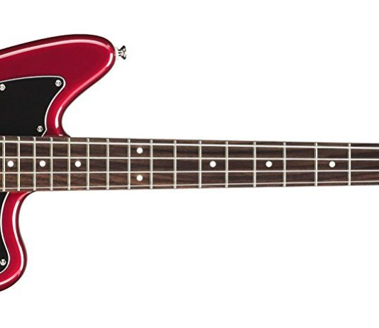 Squier by Fender Vintage SS