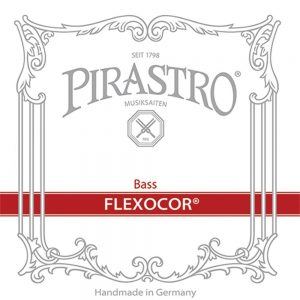 Pirastro-Flexocor-300x300 10 Best Double Bass Strings 2020