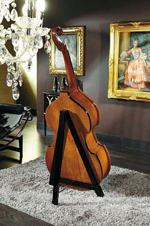 home-contrabass-bar-6-1 Beautiful Double Bass Wine Cabinet