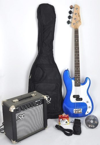 416aun75VRL1 Best Bass Guitars for Beginners 2020