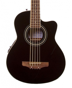 5-String-Cutaway-BLACK-Acoustic-Electric-Bass-245x300 Best Acoustic Bass Guitars 2019