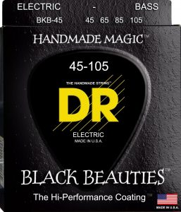 dr-black-beauties-bass-strings-257x300 10 Best Bass Guitar Strings 2018