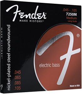fender-7250m-262x300 10 Best Bass Guitar Strings 2018