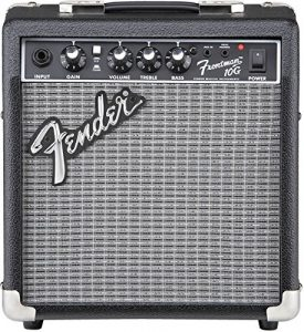 fender-frontman-10g-275x300 Best Bass Guitar Amps 2019