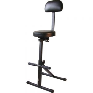 odyssey-DJChair-300x300 Best Double Bass Stools Review 2018