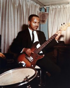 James_Jamerson1-238x300 Best Bassists of All Time
