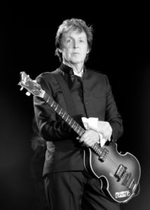 Paul_McCartney_black_and_white_20101-214x300 Best Bassists of All Time