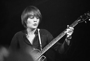 Tina_Weymouth_of_Talking_Heads1-300x203 Best Bassists of All Time