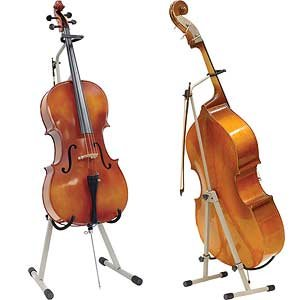 313NGMCC6RL1 Best Double Bass Stands