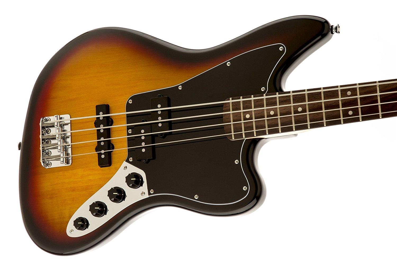 Best Fender Bass Guitars 2019